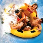 Adventure Island Attractions