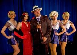 The Capone's Crew