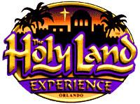 Holy Land